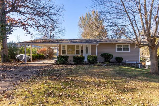 409 Spruce Drive, Festus, MO 63028 (#19083386) :: St. Louis Finest Homes Realty Group