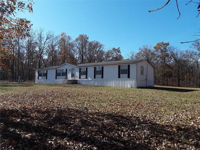 10521 Rainbow Springs Road, Mineral Point, MO 63660 (#19083396) :: RE/MAX Vision