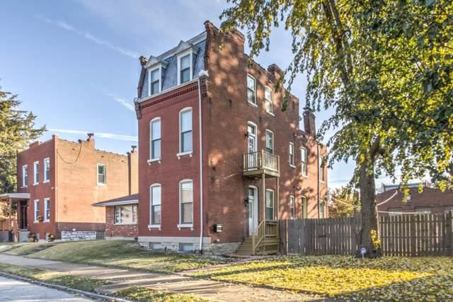 3142 Texas Avenue, St Louis, MO 63118 (#19083398) :: Clarity Street Realty