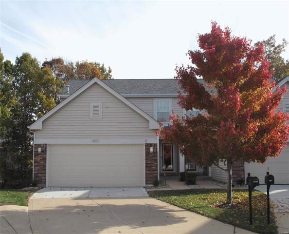 3821 Southern Manor Drive, St Louis, MO 63125 (#19083406) :: Clarity Street Realty