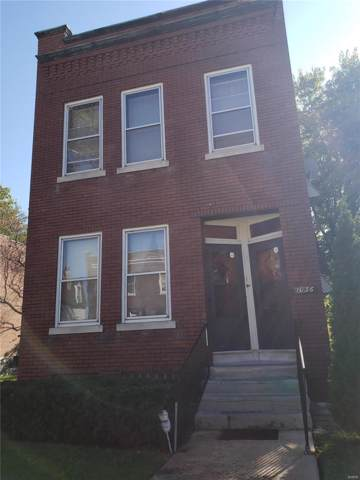 1036 Theobald, St Louis, MO 63147 (#19083410) :: Clarity Street Realty