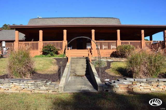 0 Highway A Lot Wp001, Williamsville, MO 63967 (#19083426) :: Walker Real Estate Team