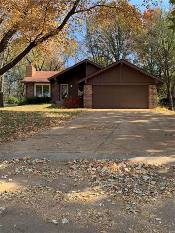 15 Cherrywood, Saint Peters, MO 63376 (#19083431) :: The Kathy Helbig Group