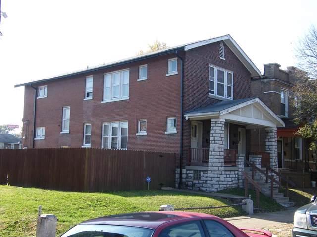 2734 Chariton, St Louis, MO 63111 (#19083435) :: Realty Executives, Fort Leonard Wood LLC