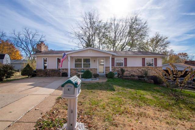3 Heather Court, Crystal City, MO 63019 (#19083438) :: St. Louis Finest Homes Realty Group