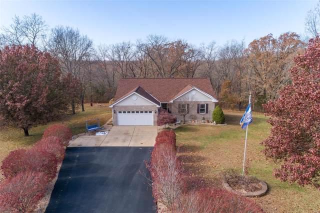5436 Hyfield Oaks Road, De Soto, MO 63020 (#19083441) :: Matt Smith Real Estate Group