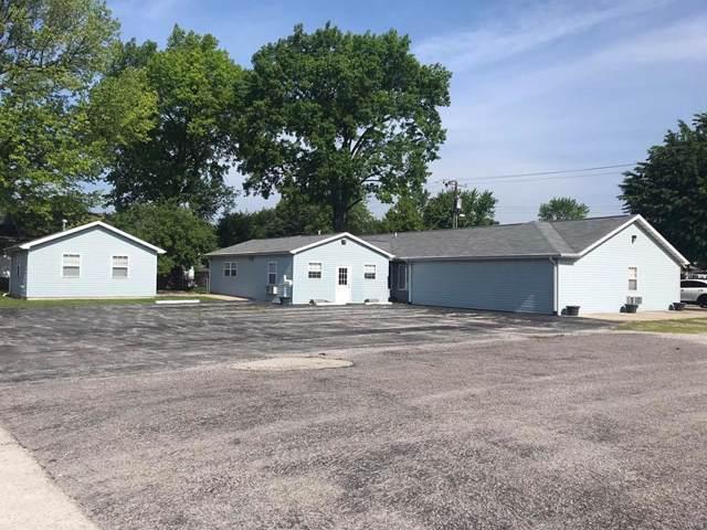 2119 Pontoon Road, Granite City, IL 62040 (#19083454) :: Fusion Realty, LLC