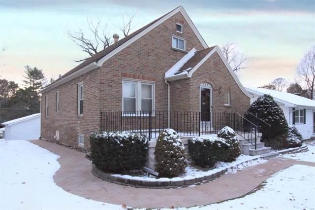 529 Douglas Avenue, Belleville, IL 62220 (#19083460) :: Fusion Realty, LLC