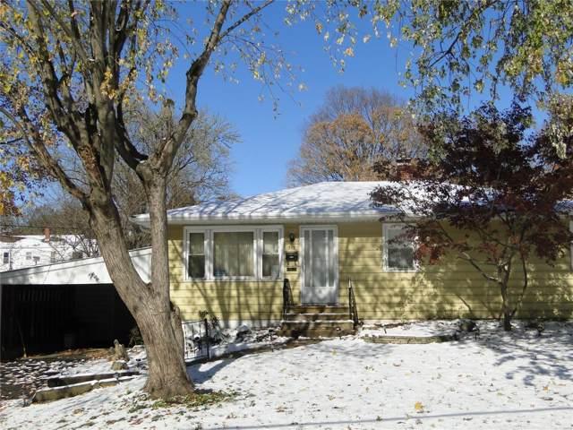 317 Garesche, Collinsville, IL 62234 (#19083465) :: Fusion Realty, LLC