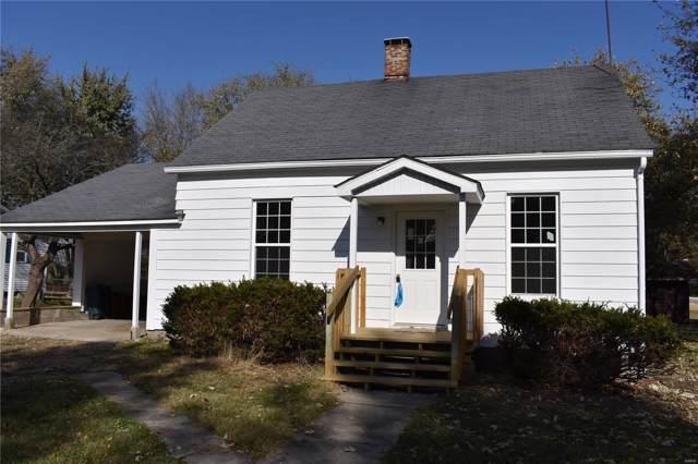 405 W Magnolia Street, Marine, IL 62061 (#19083468) :: Kelly Shaw Team