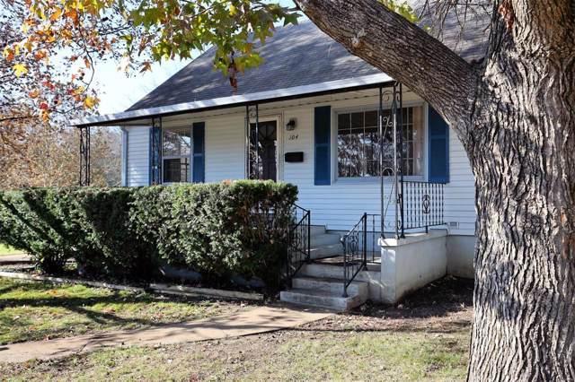 104 Norwine, Park Hills, MO 63601 (#19083486) :: Clarity Street Realty