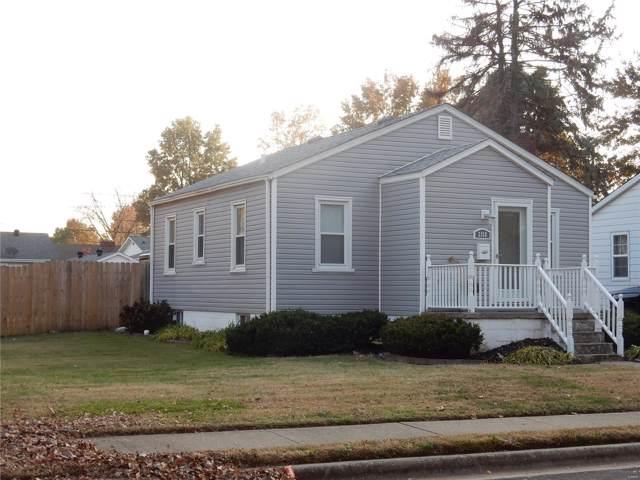 2158 Woodlawn Avenue, Granite City, IL 62040 (#19083492) :: Matt Smith Real Estate Group