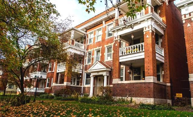 5553 Waterman Boulevard 1E, St Louis, MO 63112 (#19083518) :: Hartmann Realtors Inc.
