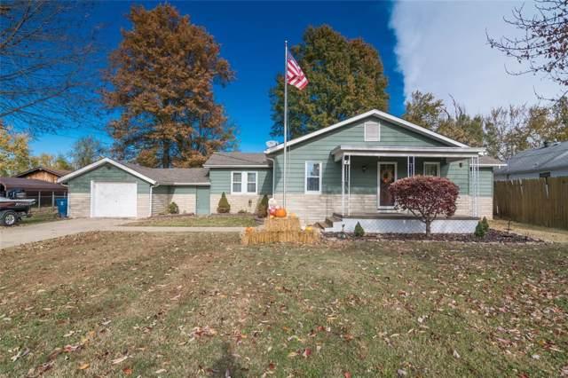 5220 Lakeview Drive, Granite City, IL 62040 (#19083521) :: Walker Real Estate Team