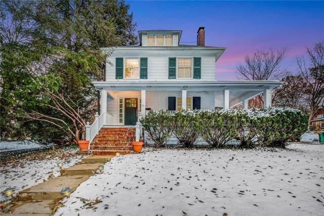 60 Joy Avenue, Webster Groves, MO 63119 (#19083524) :: Clarity Street Realty