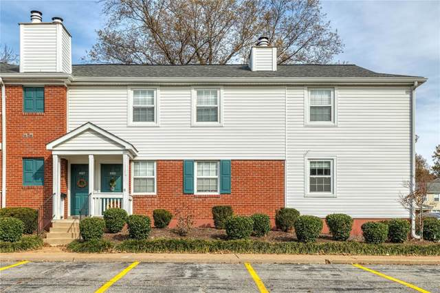 9127 Wrenwood Lane, St Louis, MO 63144 (#19083545) :: Realty Executives, Fort Leonard Wood LLC