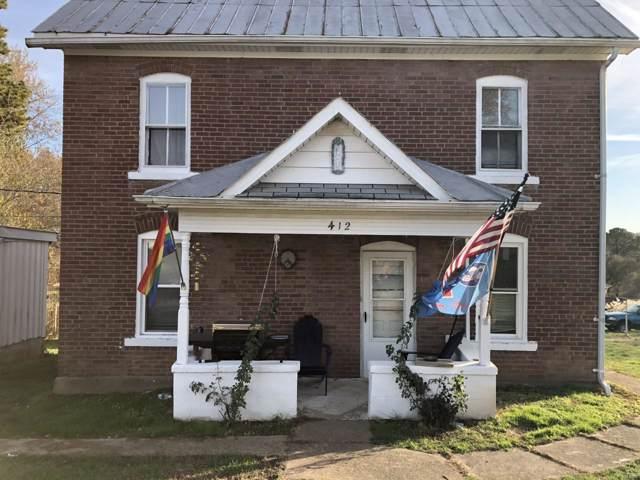 412 Walnut Street, Bourbon, MO 65441 (#19083551) :: Walker Real Estate Team