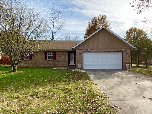 2922 Spruce Hill Terr, Belleville, IL 62221 (#19083553) :: Kelly Hager Group | TdD Premier Real Estate