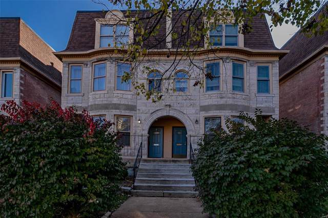 4314 Maryland Avenue, St Louis, MO 63108 (#19083556) :: Matt Smith Real Estate Group