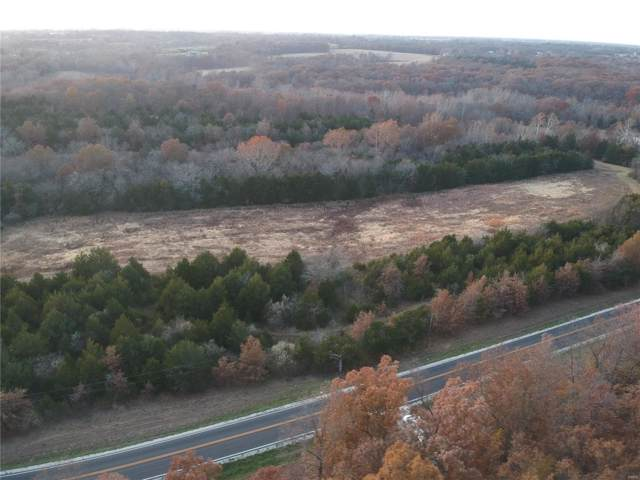 5 Lot 3, State Hwy W, Warrenton, MO 63383 (#19083561) :: St. Louis Finest Homes Realty Group