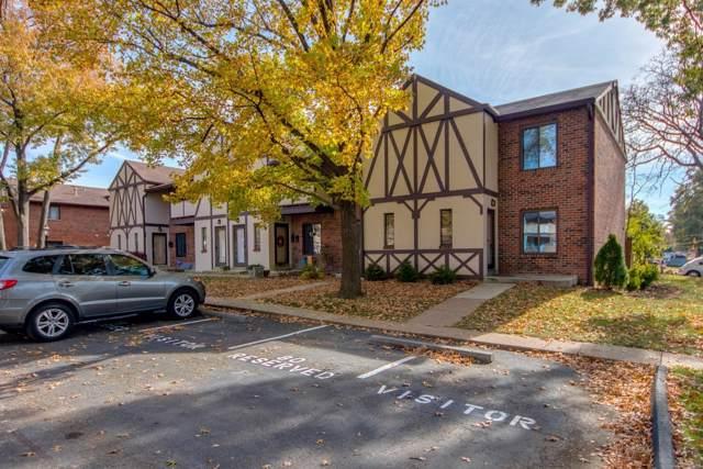 336 Barrington Square H, Kirkwood, MO 63122 (#19083577) :: Kelly Hager Group | TdD Premier Real Estate