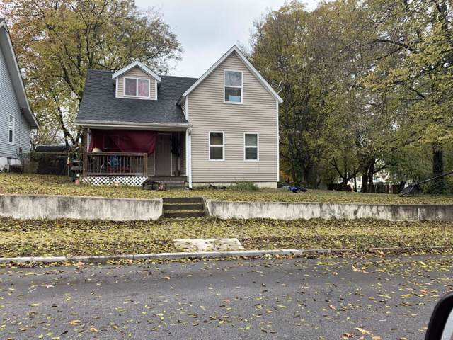 133 S Benton Street, Cape Girardeau, MO 63703 (#19083581) :: Clarity Street Realty