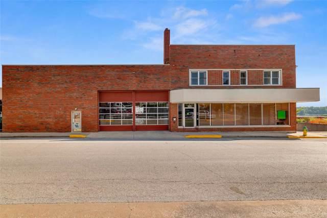 1 W Main Street 1-3, Washington, MO 63390 (#19083585) :: Clarity Street Realty