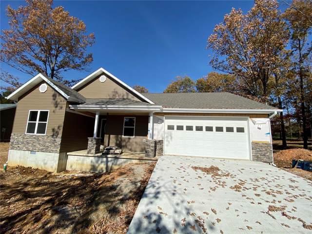 347 Christina Lane, Poplar Bluff, MO 63901 (#19083589) :: Walker Real Estate Team