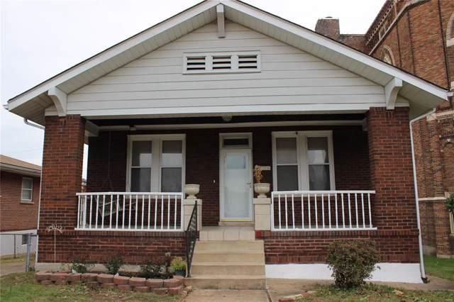 6326 Tennessee Avenue, St Louis, MO 63111 (#19083598) :: Peter Lu Team