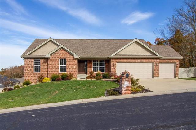 384 Arvel Lane, Washington, MO 63090 (#19083605) :: The Becky O'Neill Power Home Selling Team