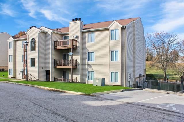 17048 Sandalwood Creek Drive A, Wildwood, MO 63038 (#19083607) :: Realty Executives, Fort Leonard Wood LLC