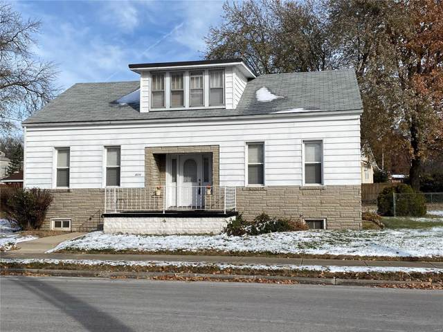 1020 Freeburg Avenue, Belleville, IL 62220 (#19083620) :: Holden Realty Group - RE/MAX Preferred