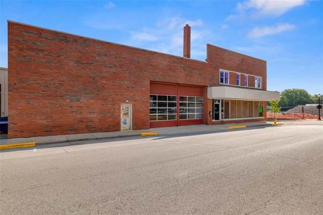 1 W Main Street 2-3, Washington, MO 63390 (#19083624) :: The Becky O'Neill Power Home Selling Team