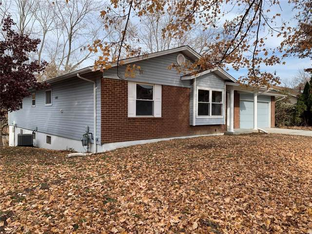 12967 Nancy Lee Drive, St Louis, MO 63146 (#19083626) :: The Kathy Helbig Group