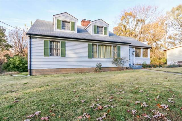 333 Lookout, St Louis, MO 63137 (#19083628) :: The Becky O'Neill Power Home Selling Team