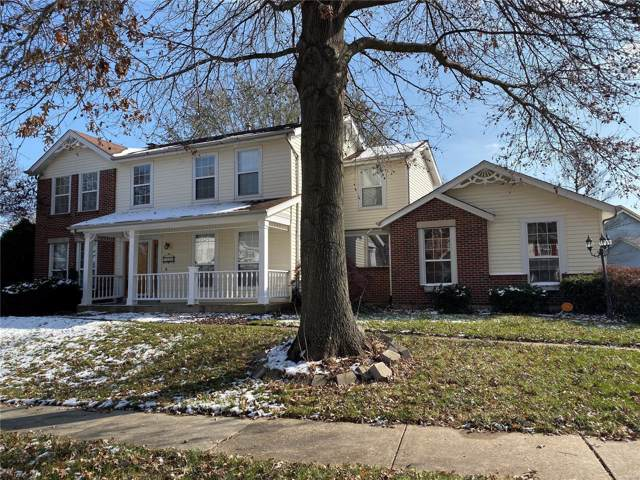 3914 Sport Of Kings, Florissant, MO 63034 (#19083630) :: Sue Martin Team