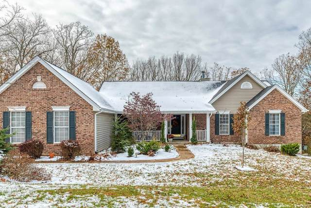 17438 Radcliffe Place Dr, Wildwood, MO 63025 (#19083631) :: Kelly Hager Group | TdD Premier Real Estate