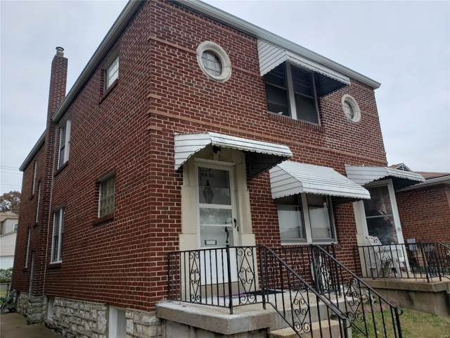 6653 Lansdowne Avenue, St Louis, MO 63109 (#19083633) :: RE/MAX Vision