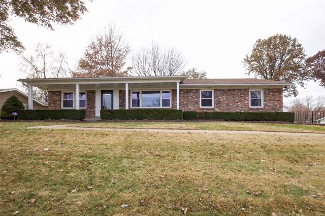 2521 Spring Valley Drive, Saint Peters, MO 63376 (#19083644) :: Kelly Hager Group | TdD Premier Real Estate
