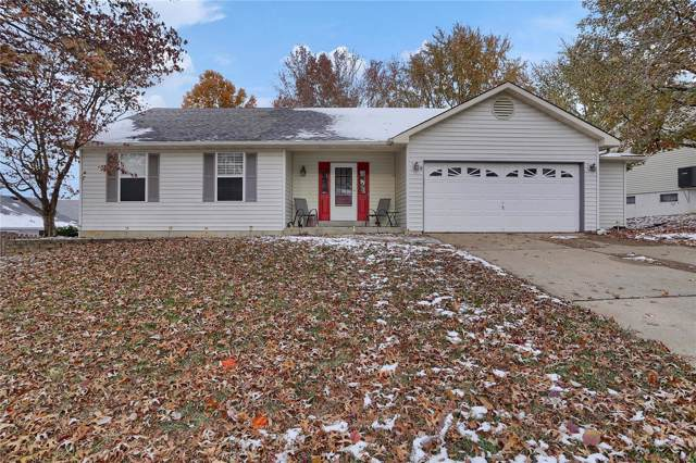 389 Misty Valley Drive, Saint Peters, MO 63376 (#19083648) :: The Kathy Helbig Group