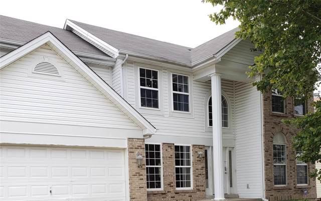 133 Jost Manor, Florissant, MO 63034 (#19083704) :: Matt Smith Real Estate Group