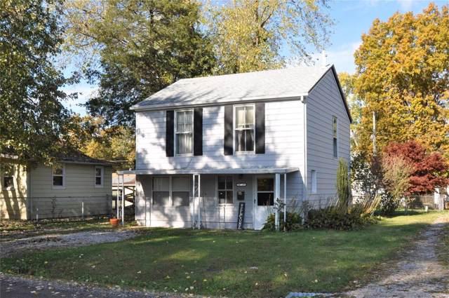 1717 La Salle Street, Belleville, IL 62221 (#19083710) :: Matt Smith Real Estate Group