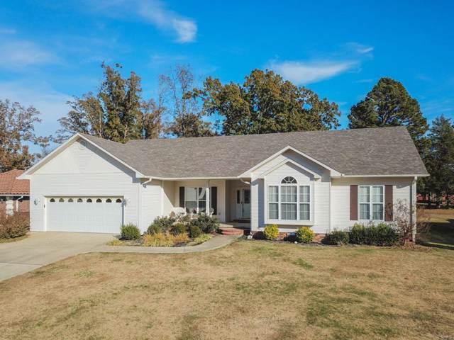2808 Karmen Lane, Poplar Bluff, MO 63901 (#19083727) :: Walker Real Estate Team