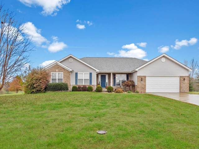 1012 Roseberry Drive, Waterloo, IL 62298 (#19083733) :: The Kathy Helbig Group