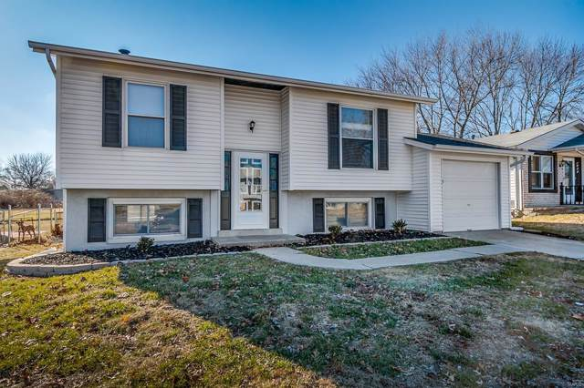 1648 Ventnor, Florissant, MO 63031 (#19083745) :: RE/MAX Professional Realty