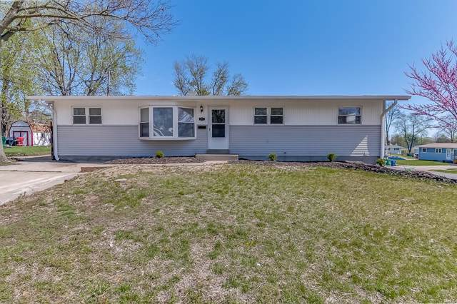 2575 Mullanphy, Florissant, MO 63031 (#19083751) :: Clarity Street Realty