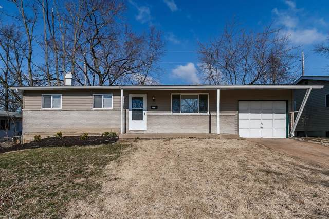2715 Benne, Florissant, MO 63031 (#19083755) :: Clarity Street Realty