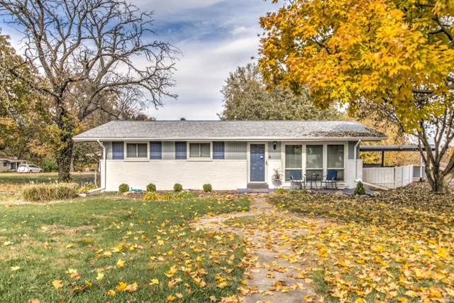 11 Deerfield Lane, St Louis, MO 63146 (#19083772) :: Holden Realty Group - RE/MAX Preferred