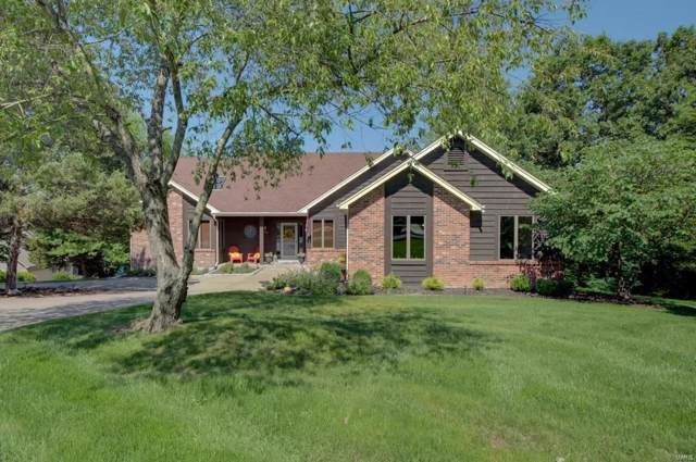 891 Silver Fox Ridge Drive, Innsbrook, MO 63390 (#19083781) :: Holden Realty Group - RE/MAX Preferred