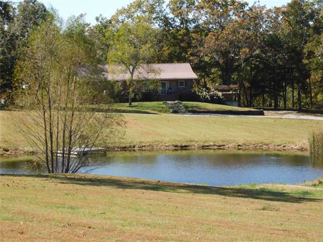 15280 Highway Ra, Houston, MO 65483 (#19083782) :: St. Louis Finest Homes Realty Group